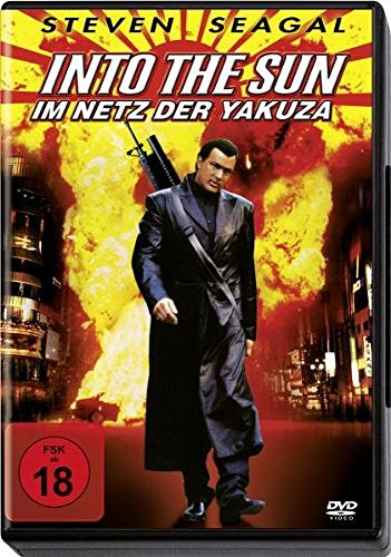 : Into the Sun Im Netz der Yakuza 2005 German Dl 720p Hdtv x264 - TiPtoP