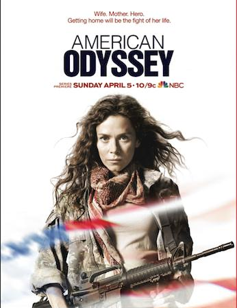 : Odyssey s01 German dd51 Dubbed dl 1080p iTunesHD avc tvs