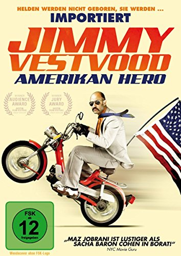 : Jimmy Vestvood Amerikan Hero German 2016 Bdrip x264 - Mortal