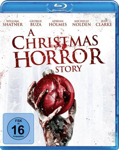 : a Christmas Horror Story 2015 German dl 1080p BluRay avc ONFiRE