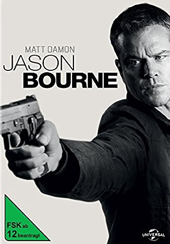 : Jason Bourne German Dl Ac3 Dubbed 1080p WebHd h264 - PsO