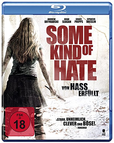 : Some Kind of Hate Uncut 2015 German Dl 1080p BluRay Avc - Armo