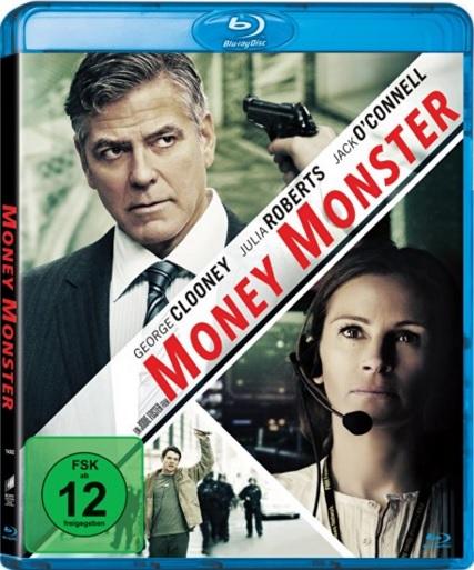 : Money Monster 2016 German dtshd dl 1080p BluRay x264 Pate