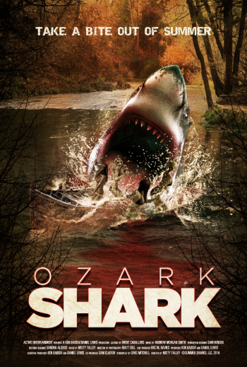 : Summer Shark Attack 2016 German Dl 720p Hdtv x264 - FiLmchen