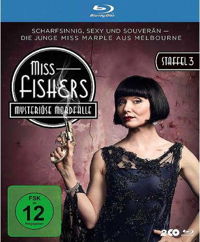 : Miss Fishers Mysterioese Mordfaelle s03 complete German dl 1080p BluRay x264 rsg