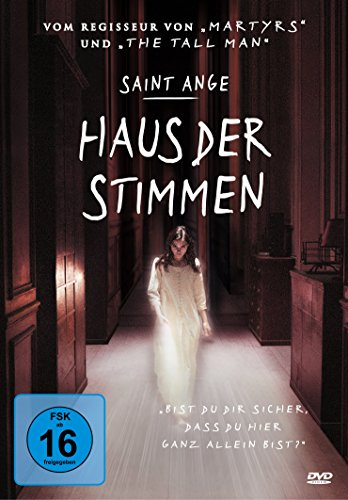 : Saint Ange Haus der Stimmen German 2004 Ac3 Bdrip x264 - MoviEiT