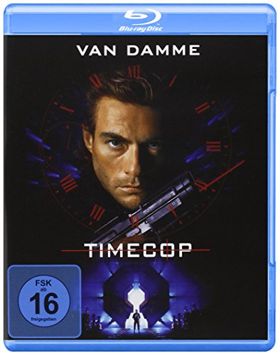 : Timecop 1994 German 720p BluRay x264 DETAiLS