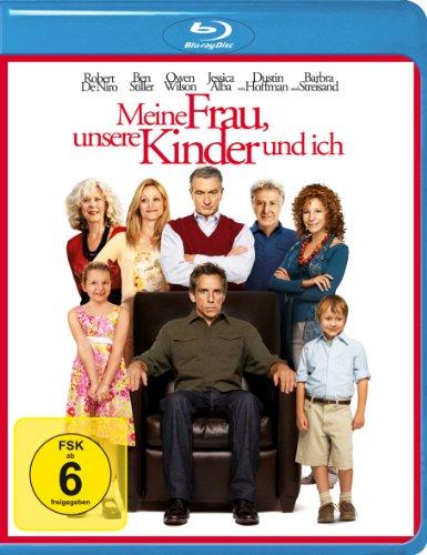 : Meine Frau unsere Kinder und ich 2010 German dl 1080p BluRay x264 DETAiLS