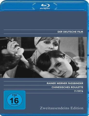 : Chinesisches Roulette 1976 German 1080p BluRay x264 roor