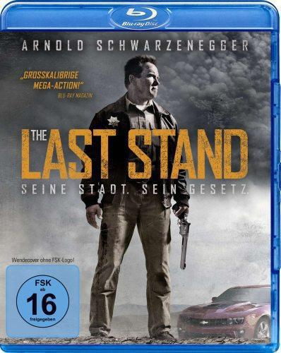 : The Last Stand German dl 1080p BluRay x264 CONFiDENT