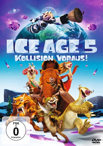 : Ice Age Kollision voraus German dl ac3 1080p WebHD h264 PsO