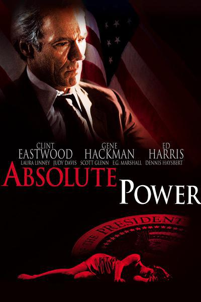 : Absolute Power German 1997 ac3 DVDRiP XviD iNTERNAL tu