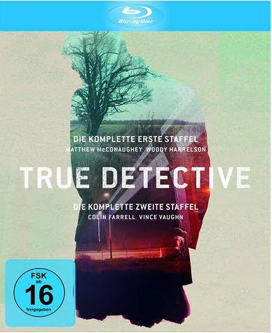 : True Detective s01 s02 complete German dl 1080p BluRay avc Remux Black