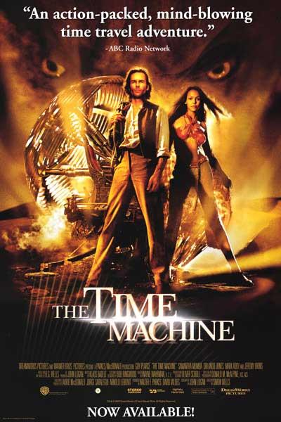 : The Time Machine 2002 German dl 720p hdtv x264 TiPToP
