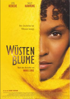 : Wuestenblume German 2009 DvdriP x264 iNternal-CiA