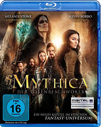 : Mythica The Necromancer 2015 German Dl 1080p BluRay Avc - XqiSiT