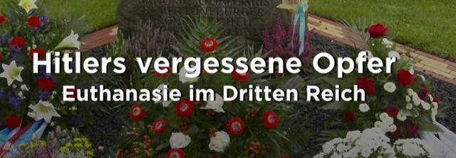 : Hitlers vergessene Opfer Euthanasie im Dritten Reich German doku hdtv x264 RAiNDEER