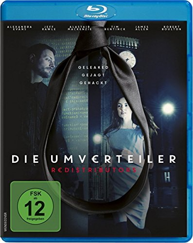 : Redistributors Die Umverteiler 2015 German Dl 1080p BluRay x264 - Roor