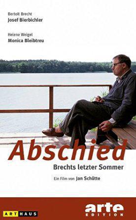 : Abschied Brechts letzter Sommer German 2000 DVDRiP XViD dollhead