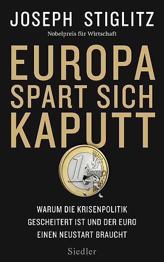 : Europa spart sich kaputt