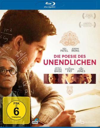 : Die Poesie des Unendlichen 2015 German dl 1080p BluRay avc armo