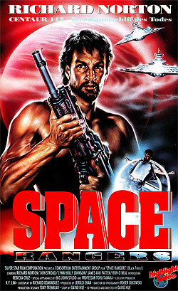 : Space Rangers German 1989 DvdriP x264 iNternal - Nge