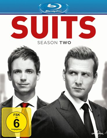 : Suits s02 German dts dl 1080p BluRay x264 hqm