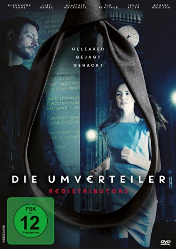 : Redistributors Die Umverteiler German 2015 Bdrip x264 - Roor