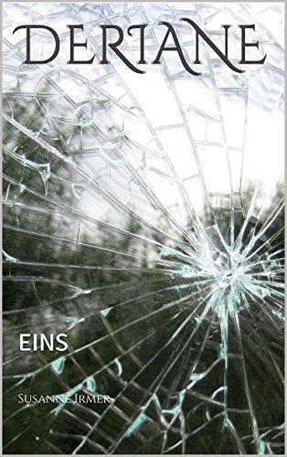 : Irmer, Susanne - Der Schatten der Zeit 02 - Deriane - Teil 1