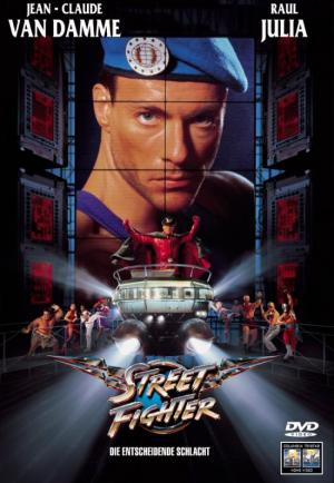 : Street Fighter Die entscheidende Schlacht German 1994 Ac3 Bdrip x264 iNternal - KultfiLme