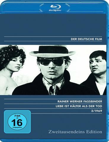 : Liebe ist kaelter als der Tod 1969 German 720p BluRay x264 roor