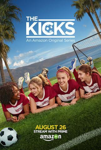 : The Kicks s01e01 Aller Anfang ist schwer German dl 720p WebHD h264 fkktv