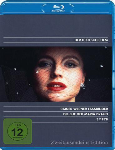 : Die Ehe der Maria Braun 1979 German 1080p BluRay x264 roor