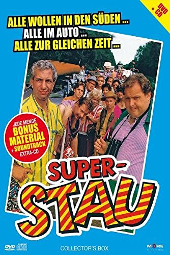 : Superstau 1991 German 720p Hdtv x264 - Tmsf
