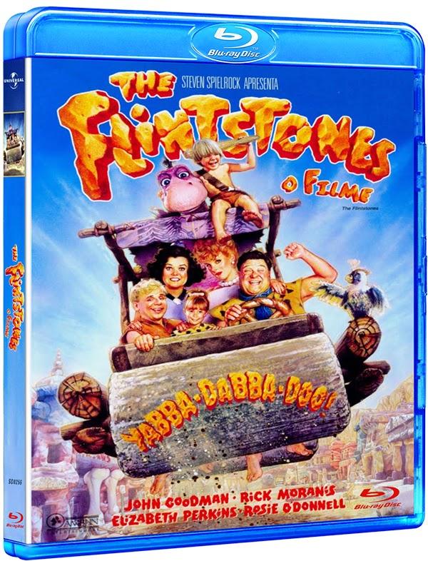 : The Flintstones Die Familie Feuerstein 1994 german ac3d dl 720p BluRay x264 coolhd