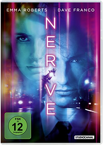 : Nerve 2016 Ts Md German x264 - Spectre