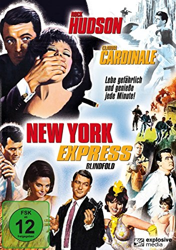 : New York Express 1965 German Bdrip x264 - ContriButiOn