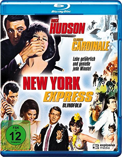 : New York Express 1965 German Dl 1080p BluRay x264 - ContriButiOn
