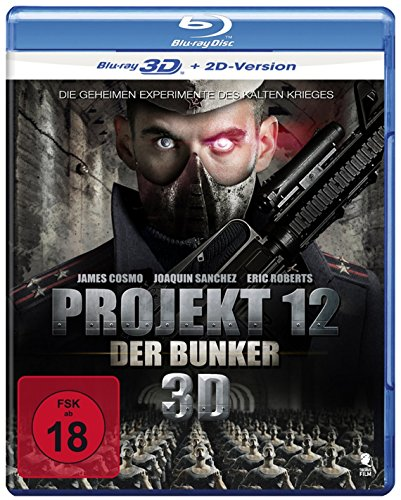 : Projekt 12 Der Bunker 3D 2016 German Dl 1080p BluRay x264 - LizardSquad