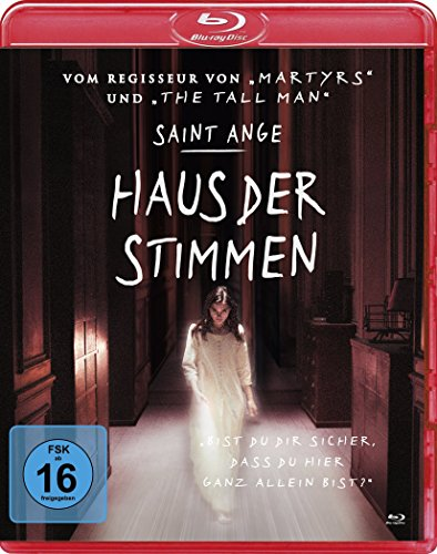 : Saint Ange Haus der Stimmen 2004 German 720p BluRay x264 - MoviEiT