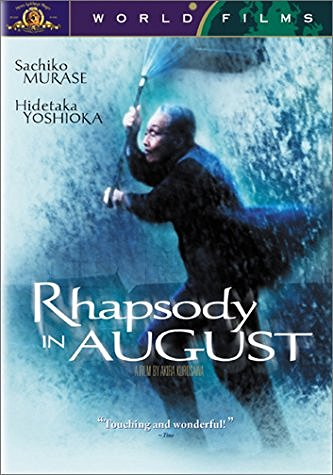 : Rhapsodie im August German 1991 Ac3 DvdriP x264 iNternal - CiHd