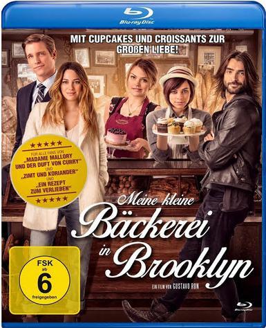 : Meine kleine Baeckerei in Brooklyn 2016 German dl 1080p BluRay x264 encounters