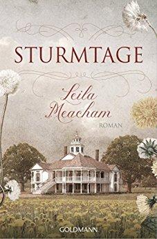: Meacham, Leila - Sturmtage