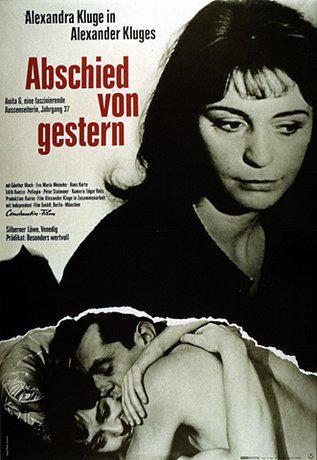 : Abschied von gestern 1966 german dvdrip xvid watchable