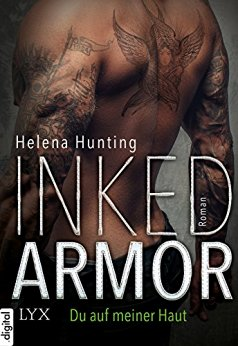 : Inked Armor - Du auf meiner Haut (Clipped Wings 2)