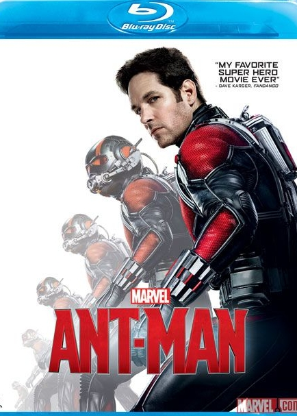 : Ant Man 2015 MULTi complete bluray XORBiTANT