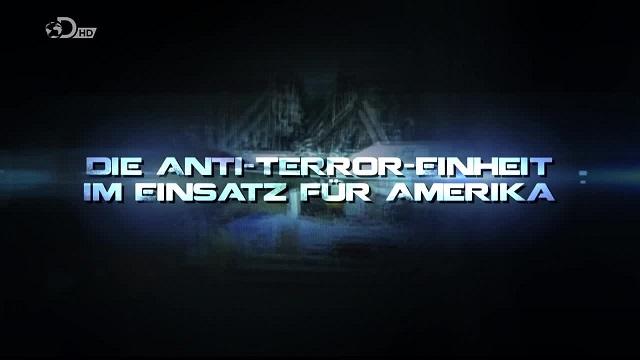 : Die Anti Terror Einheit Im Einsatz fuer Amerika German doku 720p hdtv x264 UTOPiA