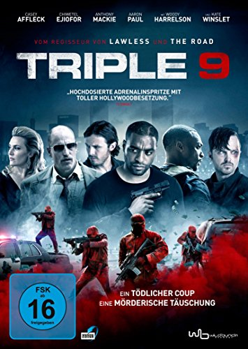 : Triple 9 German 2016 Ac3 BdriP x264 - Xf