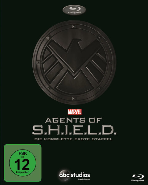 : Marvels Agents of s h i e l d s01 German dts dl 1080p BluRay x264 hqm