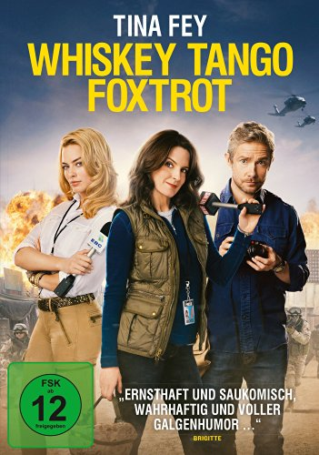 : Whiskey Tango Foxtrot German Bdrip x264 - Roor